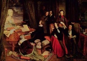caracteristicas de la musica barroca