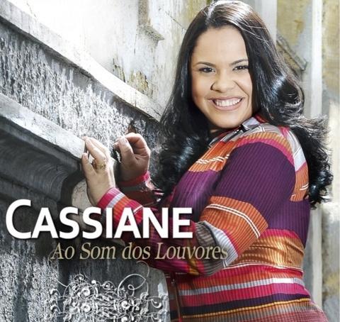 novo cd da cassiane 2011