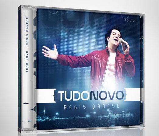 CD NOVO NOVO DANESE TUDO BAIXAR REGIS
