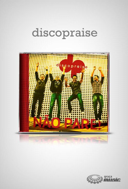 cd discopraise 2011