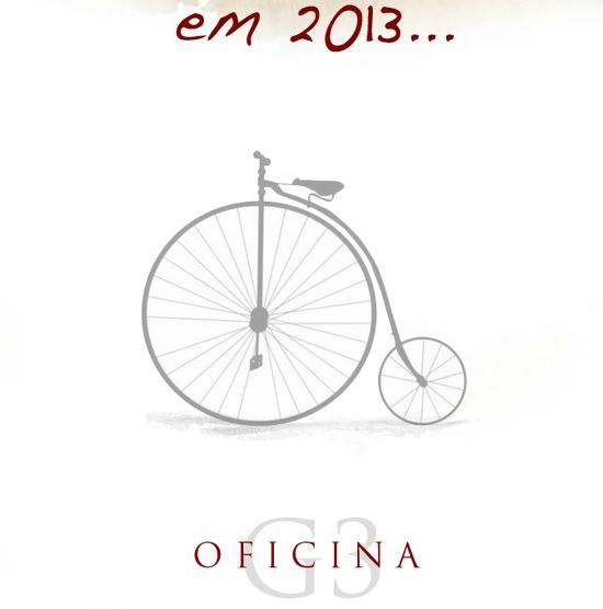 oficina G3 - historias e bicicletas