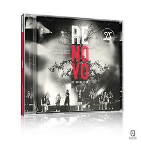 - RENOVO - DOWNLOAD VIVO GRÁTIS AO TRONO DIANTE CD DO