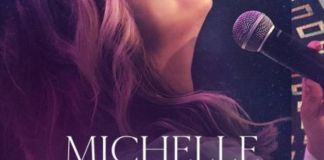 Novo clipe de Michelle Nascimento: 'Assim na Terra Como no Céu'