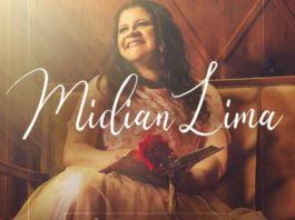 Capa do single 'Não Pare', de Midian Lima