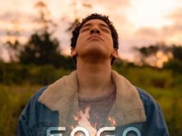 Música 'Fogo' marca a estreia de Rodrigo Cabral