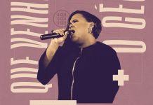 Letra e música: ouça 'Que Venha o Céu', de Jéssica Augusto