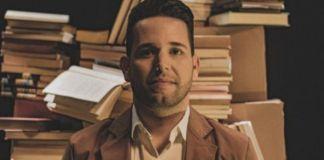 Letra e música: ouça 'O Escritor', do Pastor Lucas