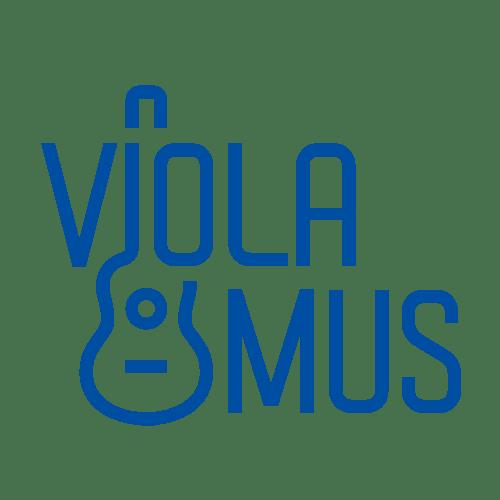 logo do Viola Mus grupo de pesquisa