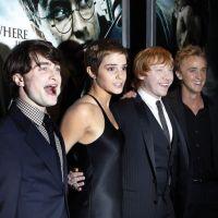 Productores saga Harry Potter dicen última película es poco convencional