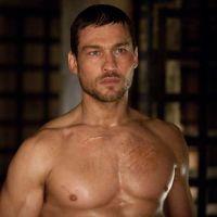 Fallece protagonista de serie Spartacus Andy Whitfield, tenía 39 años de edad y padecía de linfoma no-Hodgkin