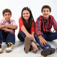 Inicia en Antena Latina programa SIN Juvenil, es conducido por Dominique Hasbún y Ricardo Cuadra