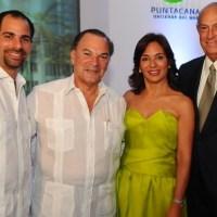 Puntacana Resort & Club presenta proyecto Hacienda Del Mar, entre sus socios está Oscar de la Renta