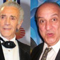 Humorista Julio Vega reclama paternidad de actor Julio Alemán, supuesto padre dice no se someterá a prueba de ADN