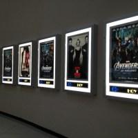 Caribbean Cinemas y Palacio del Cine con atractivas salas en República Dominicana