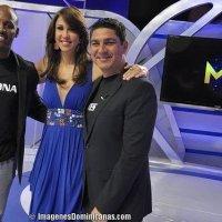 Comunicador Mario Peguero enfrenta programas Chévere Nights y Esta Noche Mariasela, productoras de programas se contradicen con el tema