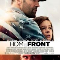 De estreno: Homefront, pobre film de acción con carismático Jason Statham