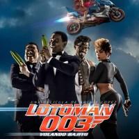 Lotoman 003, buena película de Archie López dirigida a toda la familia