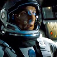 Trailer extendido film Interstellar, Christopher Nolan y Matthew McCounaughey en viaje intergaláctico
