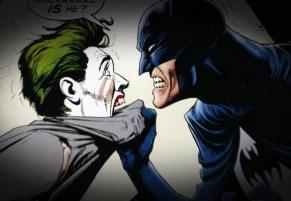 """Imagen de """"Batman: The Killing Joke"""" (2016)."""
