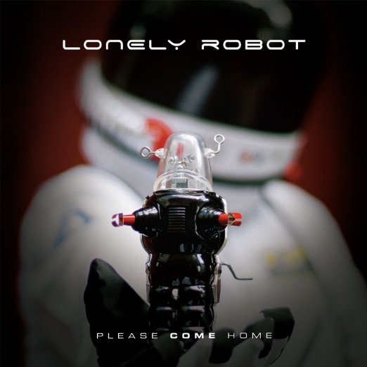 "Album review: Lonely Robot - ""Please Come Home"""
