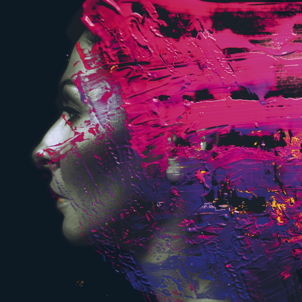 "Album Review: Steven Wilson - ""Hand. Cannot. Erase."""