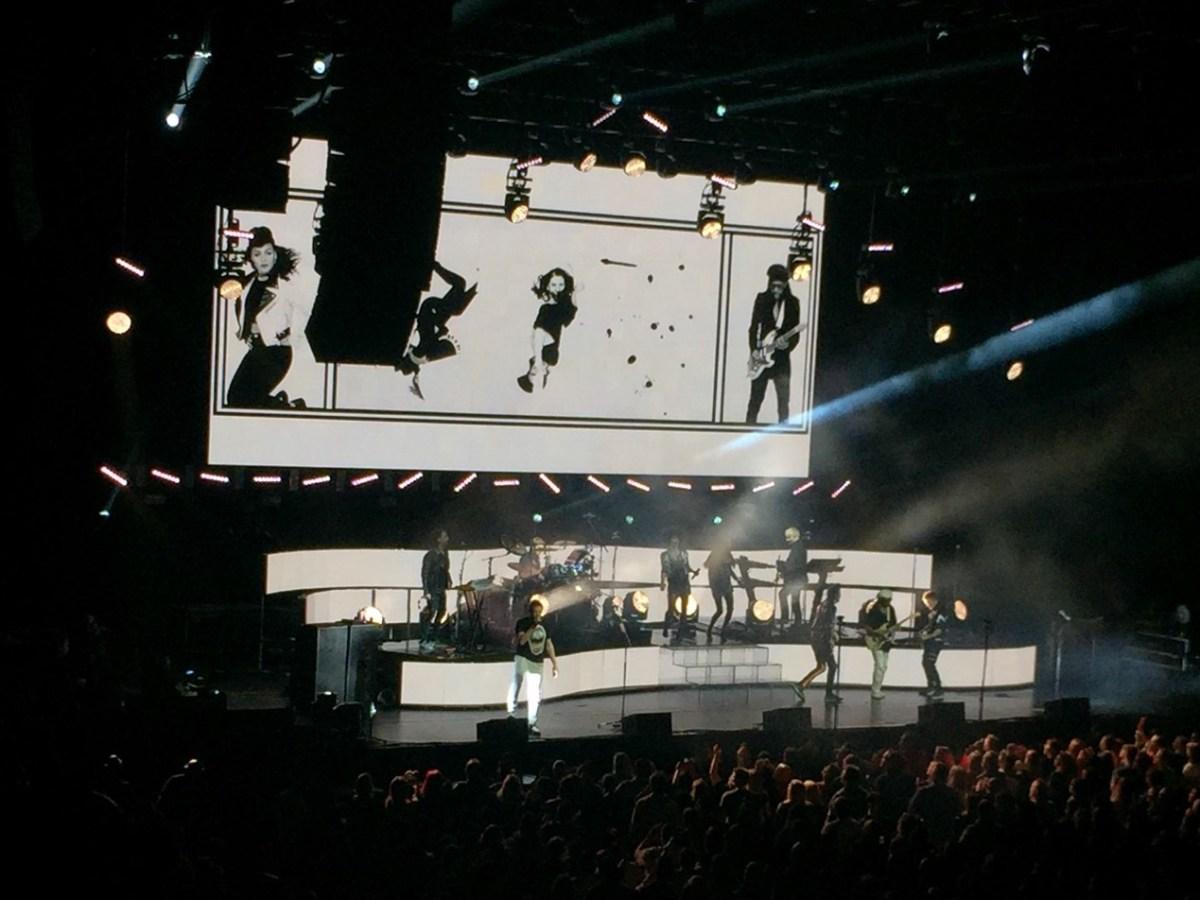 Concert review: Duran Duran, Bell Centre, Montreal - April 11th 2016