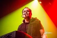 Neal Morse (Neal Morse Band - Montreal January 31st 2017) Photo by Jean-Frédéric Vachon