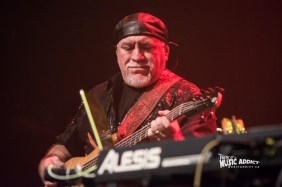 Neal Morse Band Montreal January 31 2017 - Photo by Jean-Frederic Vachon)-31
