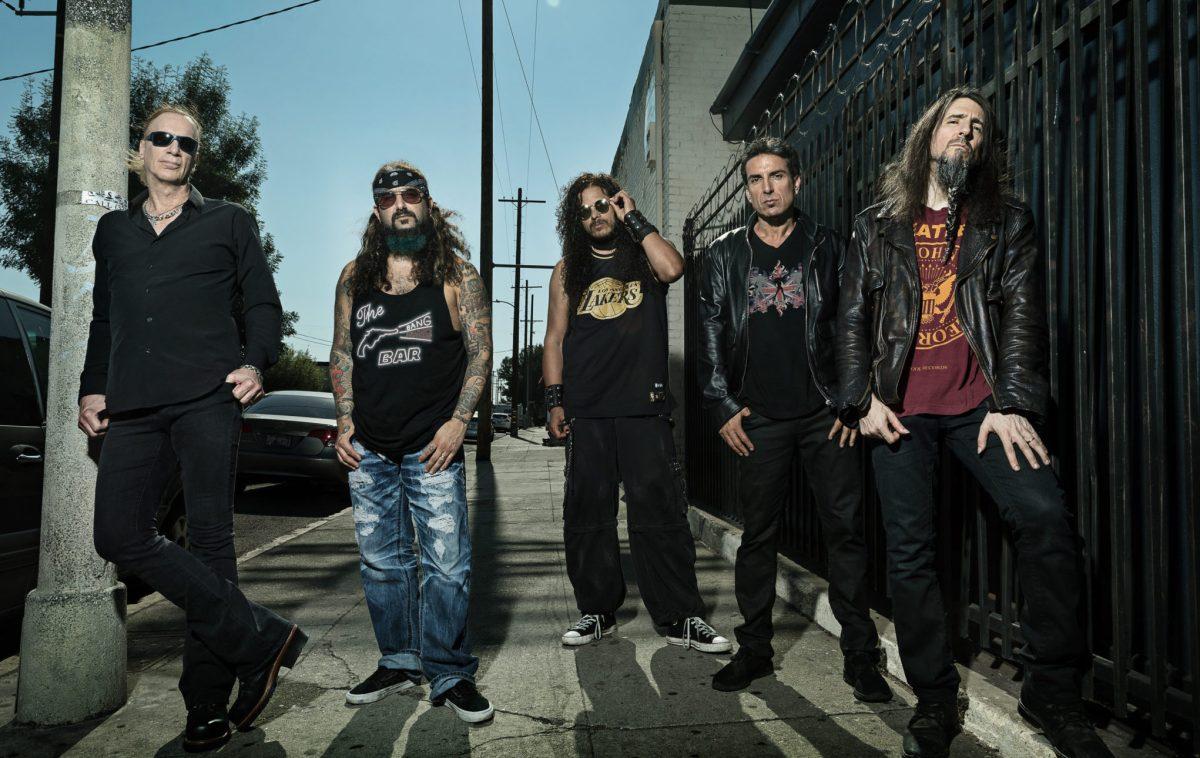 Interview: Jeff Scott Soto of Sons of Apollo