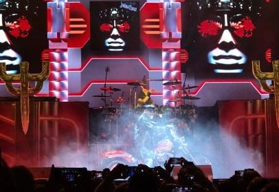 Judas Priest - Montreal - August 29th 2018