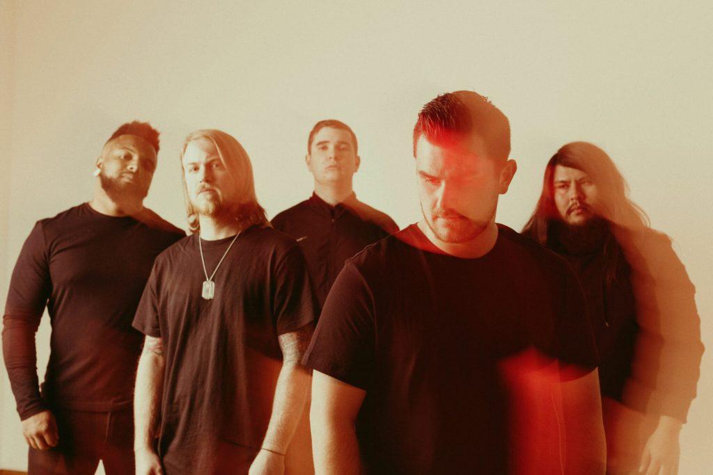 Of Virtue (band photo)