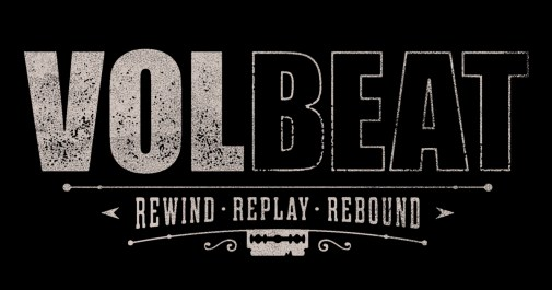 Volbeat Rewind Replay Rebound