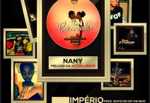 Nany - Melhor da Actualidade (Single)