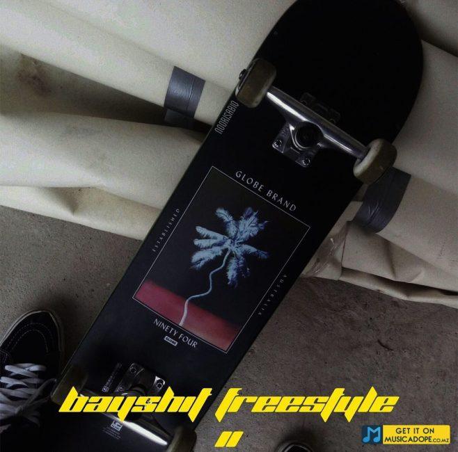 BayShit (King Cizzy & Nicko Journey) - Bayshit Freestyle II