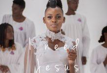 Chelsea Levi - I Need Jesus