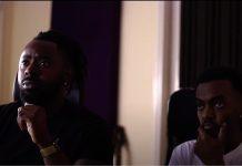 Ellputo explica como produziu ''Vida É Agora'' do Djimetta