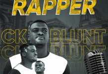 CK Blunt - De Engenheiro para Rapper (Mixtape)