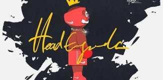 KONG.V12 - Head Erguida (feat. Konfuzo_412)