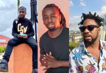 Cr Boy - Buya (feat. DJ Tarico & Ziqo The DJ)