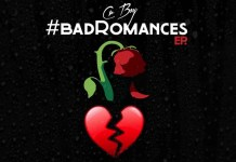 Cr Boy - Bad Romances (EP)