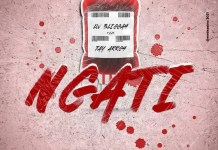LW Bliggah & Jay Arghh - Ngathi