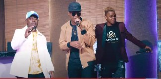 Justino Ubakka - Cupido (feat. Cleyton David & Sidof Davi)