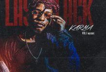 Last Black anuncia nova mixtape ''Karma''; Saiba mais