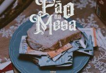 Plutonio - Pão na Mesa (feat. Richie Campbell)