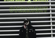DJ Rocha - Overnight (feat. Dylan Reese & Laylizzy)