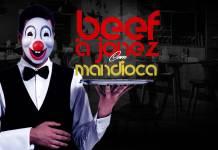 Frank Jonez - Beef à Jonez com Mandioca