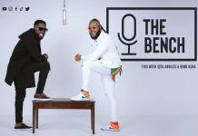 DJ Ardiles & Mr. Kuka - Quem Paga Sou Eu (The Bench)