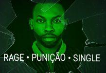 """Rage reaparece e lança nova música """"Punição""""; ouça"""