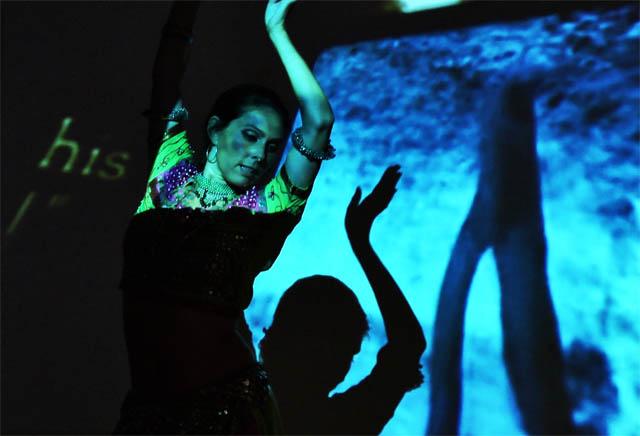 la danza contemporanea