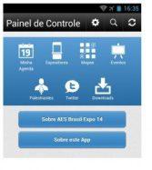 AES app